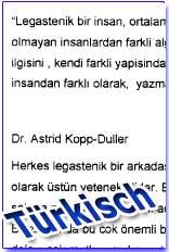 Turkisch