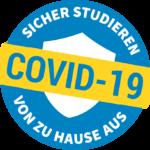 CORONA COVID SICHER STUDIEREN